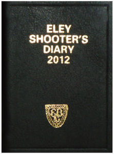 Eley Shooters Diary