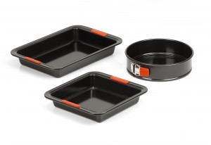 Bakeware from Le Creuset