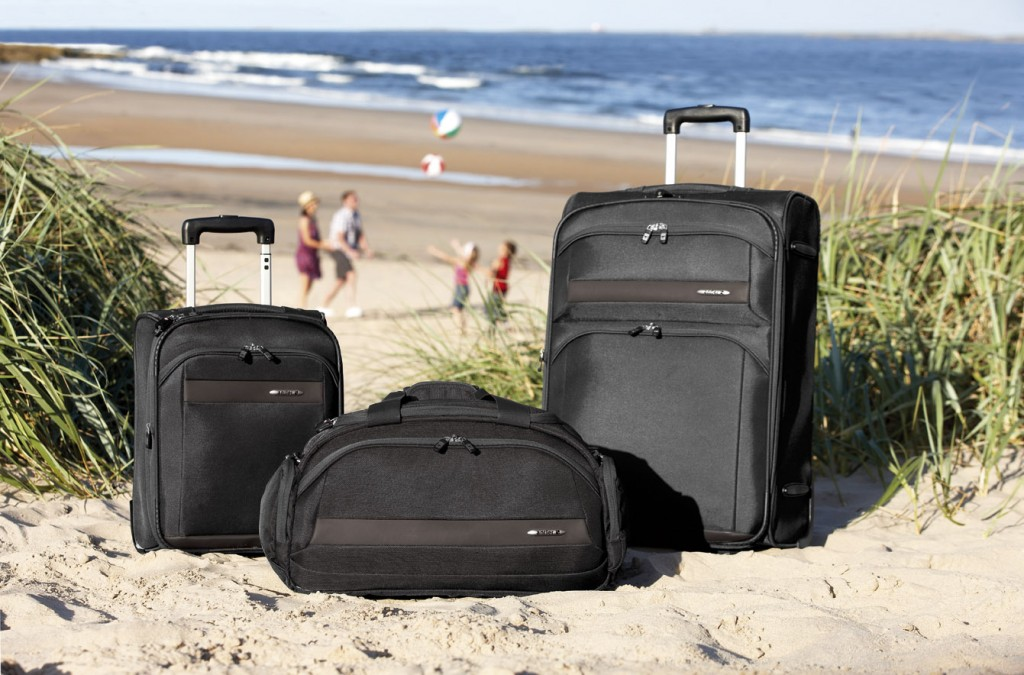 Antler Luggage at Philip Morris Direct