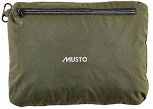 Musto Fenland Packaway Jacket at Philip Morris and Son