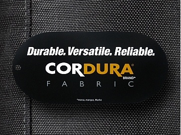 Durable, Versatile, Reliable Cordura Fabric