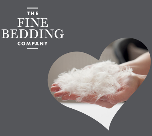 The Fine Bedding Company Range at Philip Morris and Son