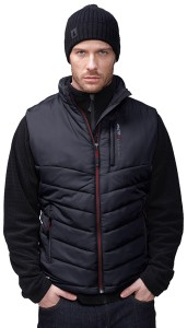 Musto Evolution PrimaLoft® Gilet at Philip Morris and Son