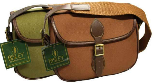 Bisley Economy Cartridge Bag