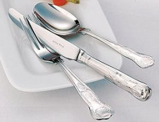 Arthur Price Kings Cutlery