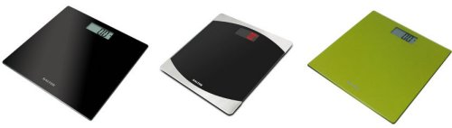 Salter Ultra Slim Scales