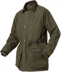 Seeland Woodcock Jacket in the free prize draw - you're entered when you make a nomination