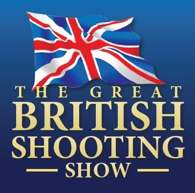 The Great British Shooting Show UK Logo