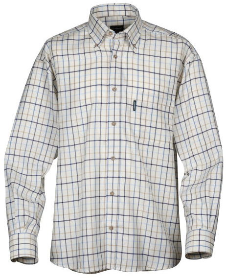 Le Chameau Woodbridge Non-Iron Shirts