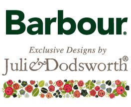 Barbour Julie Dodsworth Collection