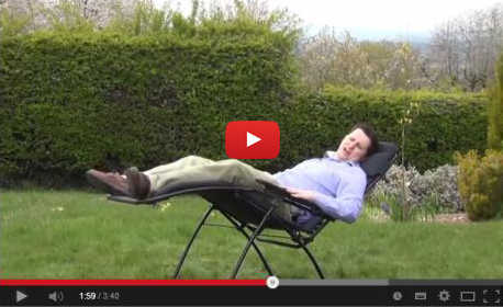 Lafuma Recliner informational videos from Philip Morris and Son