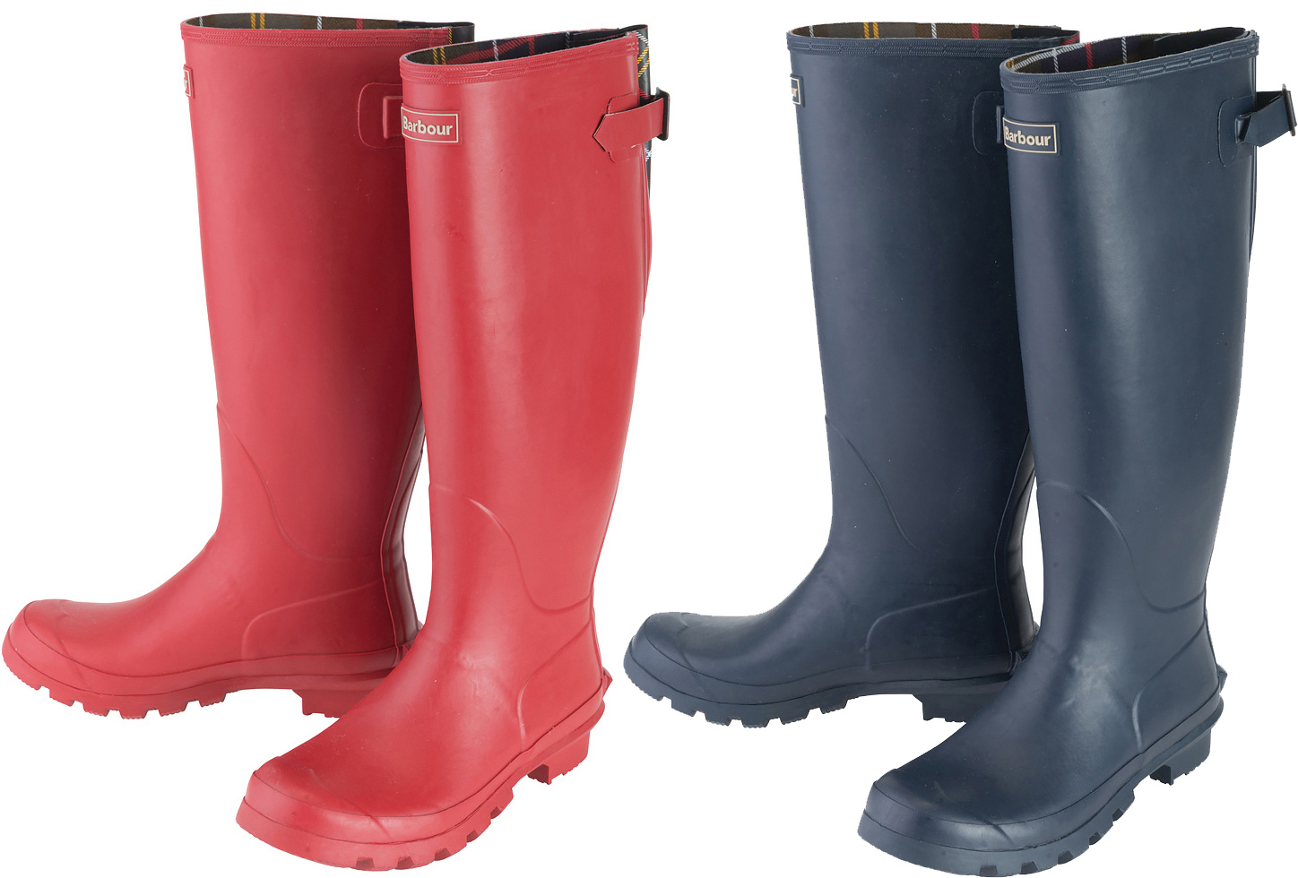 Barbour Jarrow Wellington Boots at Philip Morris and Son