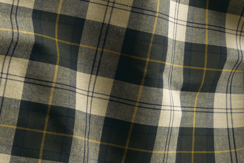 Barbour Ancient Tartan