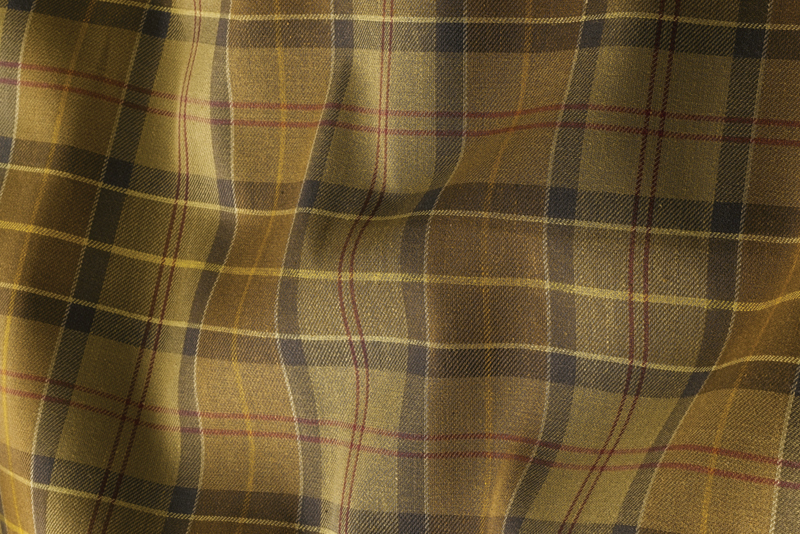 Barbour Muted Tartan