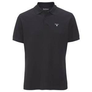 Barbour Polo Shirt - because he needs to be comfortable and look good on flights!