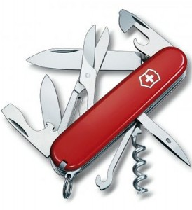 Victorinox Swiss Army Pocket Knives
