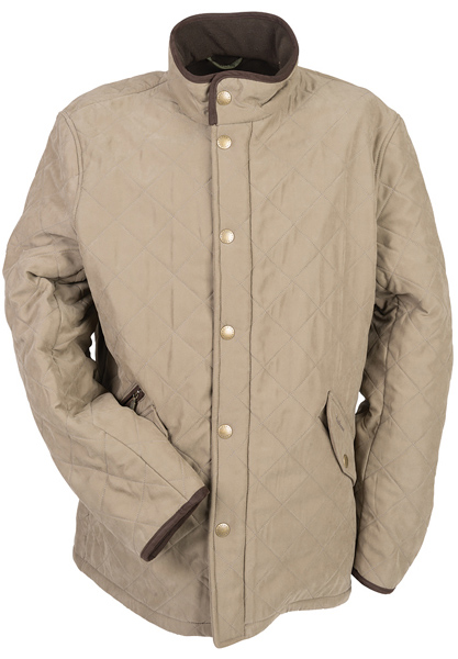 The Men's Barbour Bowden Jacket - New for Autumn Winter 2014 at Philip Morris and Son