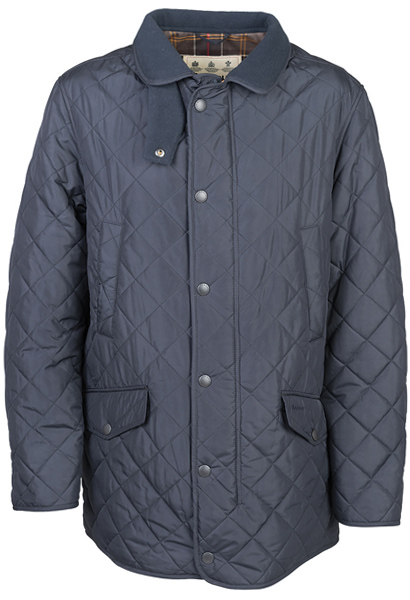 The Men's Barbour Hale Jacket - New for Autumn Winter 2014 at Philip Morris and Son