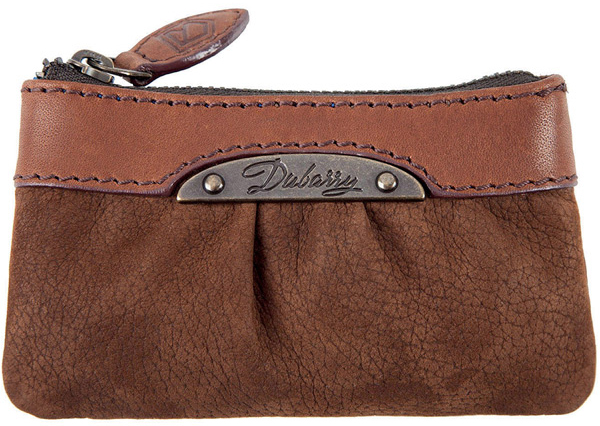 Dubarry Blarney Leather Purse as a gift for her - £39