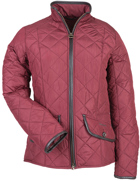 Barbour Stallion Quilt Jacket as a gift for her - £159