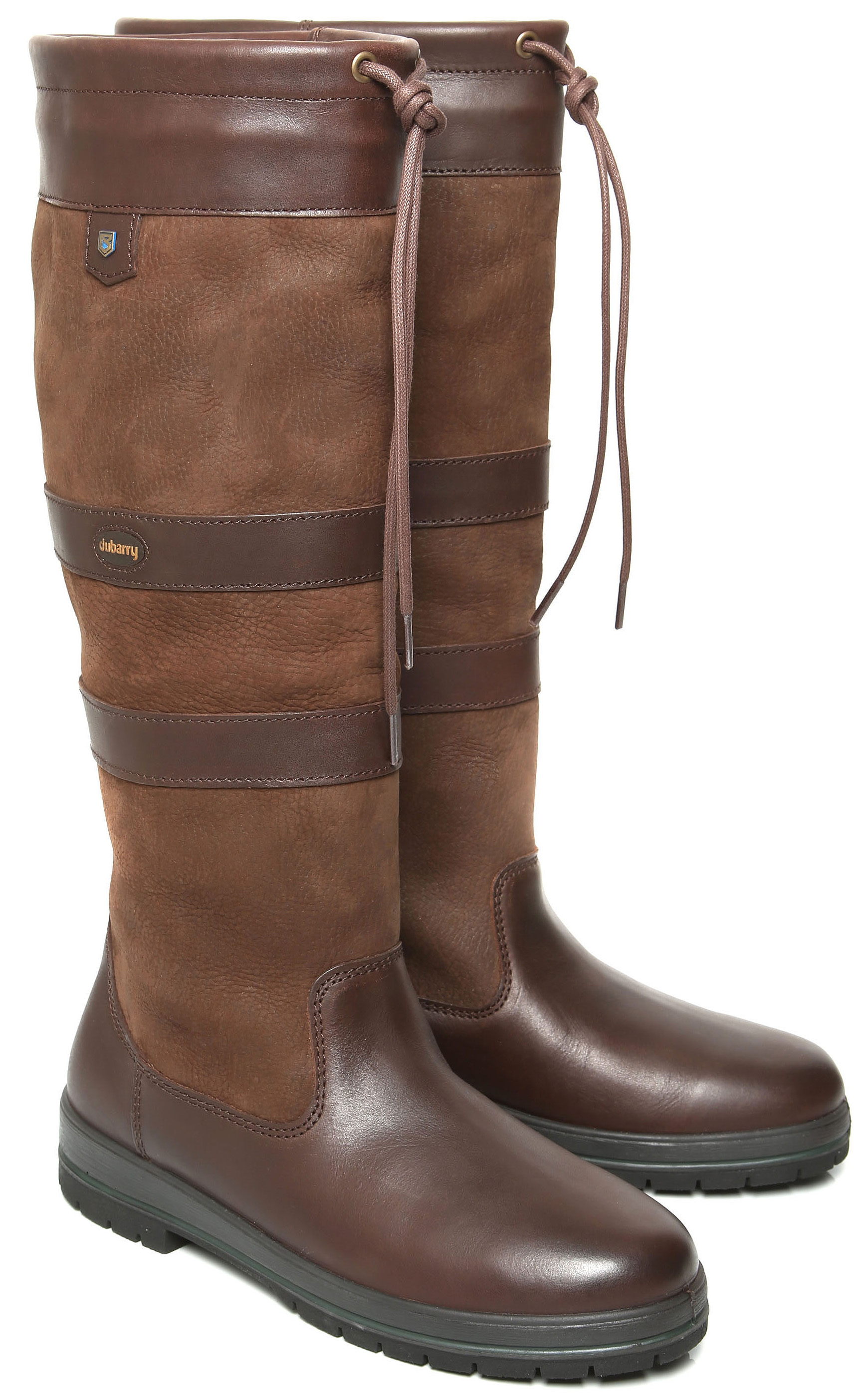 Dubarry Boots for Winter Walks at Philip Morris and Son