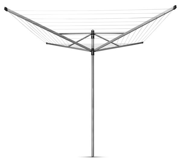 Brabantia Rotary Airer Lift-O-Matic Washing Line at Philip Morris and Son