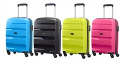 American Tourister Bon Air available at Philip Morris and Son