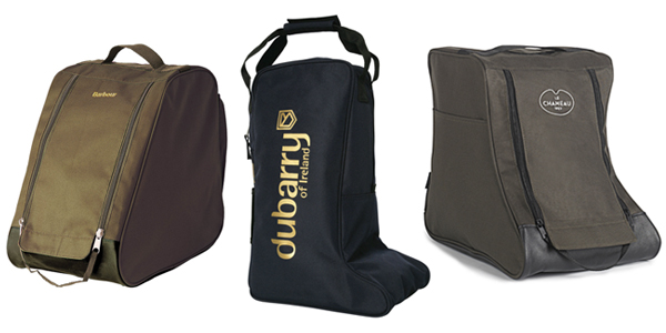 Wellington Boot Bags make the perfect gift for Father's Day
