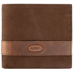 The Dubarry Grafton Wallet will make Dad's day this Father's Day