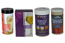 Explore a variety of Young's home brewing kits at Philip Morris and Son