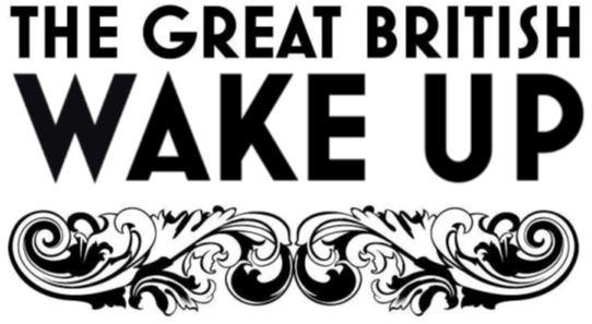 image British mom cool wake up call