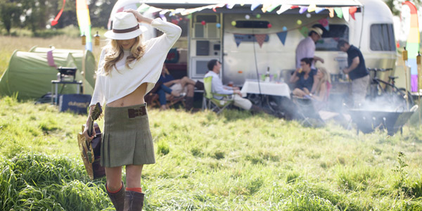 Be prepared for your 2015 Summer Festival with the Ultimate Festival Survival Kit