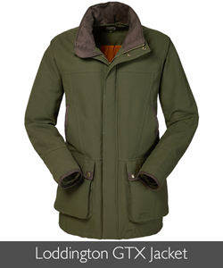 Musto Loddington Jacket at Philip Morris and Son