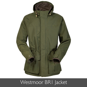 Musto Westmoor BR1 Jacket available at Philip Morris and Son