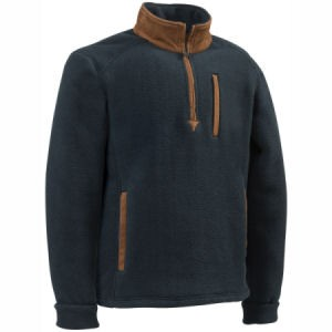 Alan Paine Mens Aylsham Half Zip