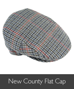Men's Barbour New County Cap available at Philip Morris and Son