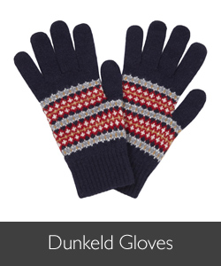 Barbour Dunkeld Gloves available at Philip Morris and Son