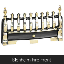 Manor Blenheim Fire Front at Philip Morris and Son