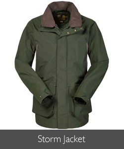 Musto Storm Jacket available at Philip Morris and Son