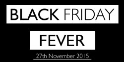 Black Friday at Philip Morris and Son!