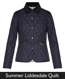 Barbour Summer Liddesdale