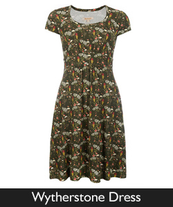 Barbour Wytherstone Dress