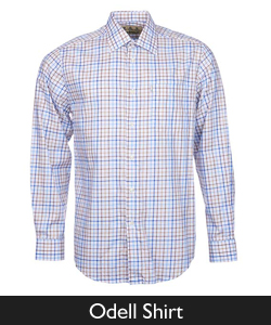 Barbour Odell Shirt for SS16