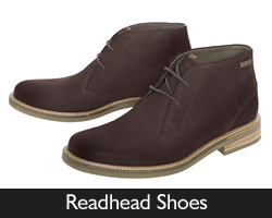 Barbour Readhead Shoes for SS16