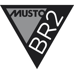 Musto BR2 Waterproof Rating