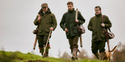 The Review: Shooting Jackets Of 2016