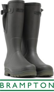 Musto Brampton Boots