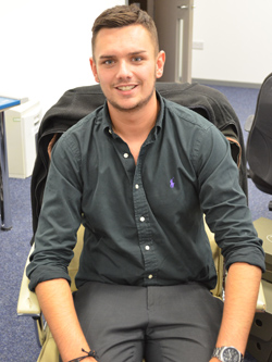 Alex - ILM Level 5 Higher Apprenticeship in Leader Management