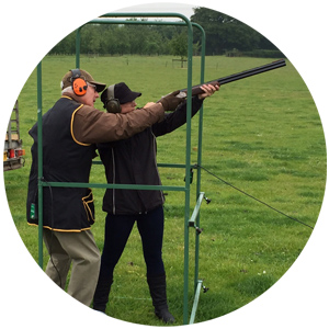 Philip Morris and Son Shooting and Clothing Team