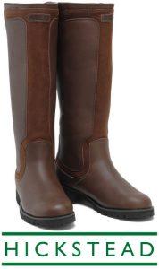 Musto Hickstead Gore-Tex® Boots